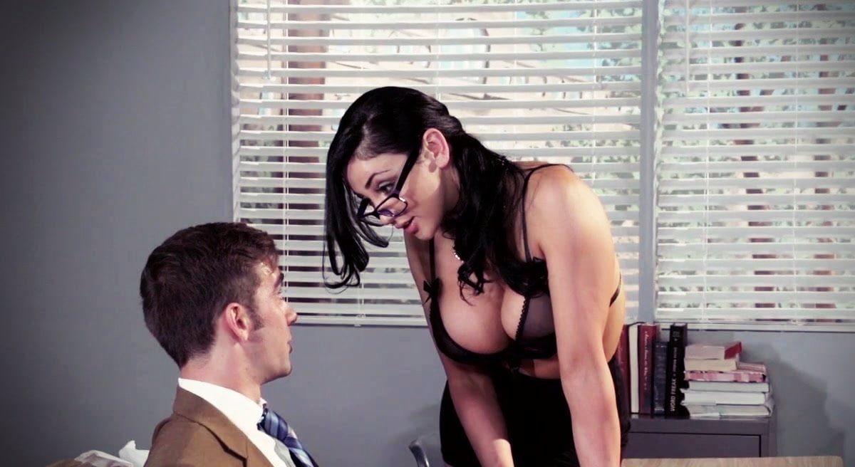 Seçmeli derse evde seks molası